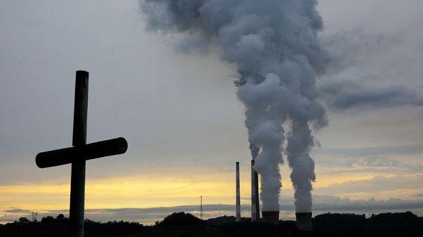 نيويورك توقف تشغيل محطات الكهرباء التي تعمل بالفحم بنهاية 2020
