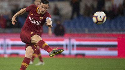 Florenzi, battere Juve per la Champions