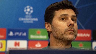 Pochettino, Tottenham cambi piani o vado
