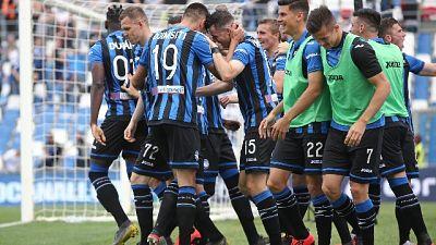 Serie A: Atalanta-Genoa 2-1
