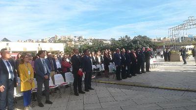 Grasso,28 giudici uccisi,vittime dovere
