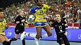 Final Four de hand: Metz échoue en demi-finale