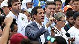 Venezuela's Guaido seeks U.S. Pentagon cooperation to solve political crisis