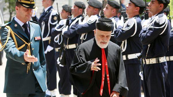 لبنان ينعي البطريرك مار نصر الله بطرس صفير