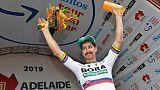 Tour de Californie: Sagan veut se rassurer