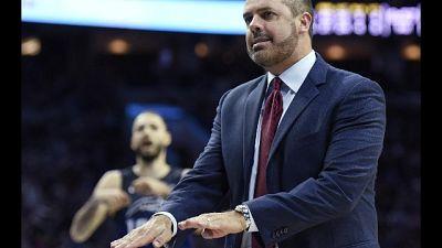 Nba: Vogel sarà nuovo tecnico dei Lakers