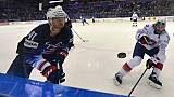 Mondial de hockey: les Bleus logiquement balayés par les Américains