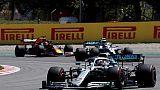 F1: Hamilton, stiamo scrivendo la storia