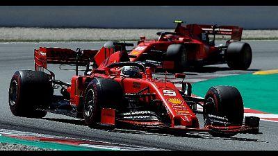"""F1: Binotto """"E' stata una lezione"""""""