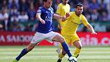 Chelsea held by Leicester but point enough for third place