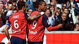 Lille bondit vers la Ligue des champions, Guingamp relégué en Ligue 2