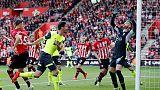 Saints and Huddersfield share spoils in season-ender