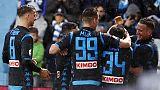 Serie A: Spal-Napoli 1-2