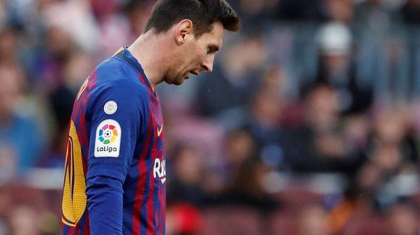 برشلونة يوجه ضربة لخيتافي وسط غضب جماهيره بعد السقوط الأوروبي