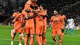 Ligue 1: Lyon presque en Ligue des champions, Marseille nulle part