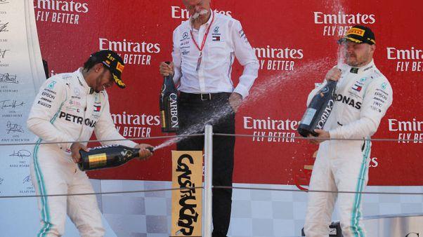 Motor racing - Team by team analysis of the Spanish Grand Prix