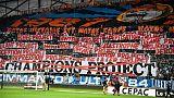 L1: Marseille, l'échec européen