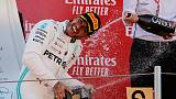 Motor racing - Disappointed Ferrari 'not in the fight'