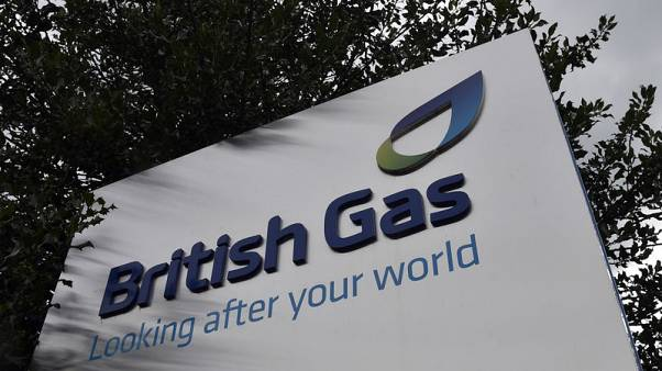 British Gas owner Centrica expects tough first half trading conditions