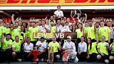 Dominant Mercedes brush aside invincibility thoughts