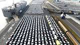 Germany liaising with EU on U.S. car tariffs, won't speculate on U.S. timing - ministry