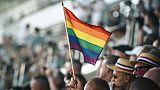 Brassards arc-en-ciel, signalement de dérapages: la LFP agit contre l'homophobie