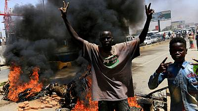 Sudan's military and opposition agree on transitional power structure