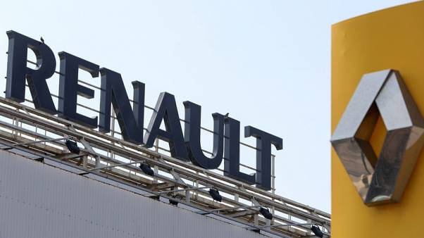 Renault diesel allegations upheld by court study - report