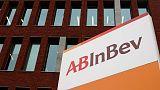 EU regulators fine AB InBev 200 million euros in Belgian beer import case