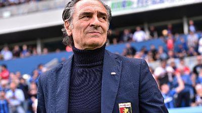 Genoa: club per contemporaneità gare