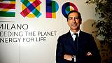 Expo: chiesti 13 mesi per sindaco Sala