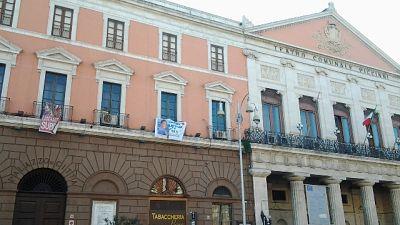 Comunali:Bari,rom candidati,offese su Fb