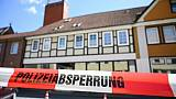 Mystère en Allemagne: cinq cadavres et des carreaux d'arbalète