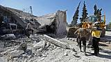 Syrie: 42 morts dans des combats entre régime et jihadistes, selon une ONG