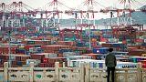 China hikes tariffs on U.S. goods after Trump warning