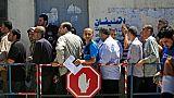 Le Qatar distribue de l'argent à Gaza pour apaiser après la dernière flambée de violence