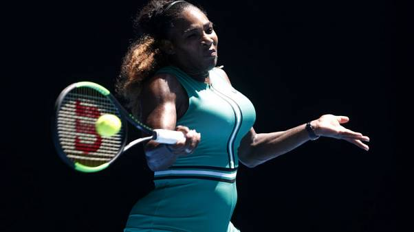 Returning Serena starts clay campaign with routine Rome win
