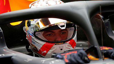 Dutch Grand Prix return set for Zandvoort in 2020