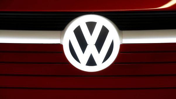 Volkswagen set to announce battery production plans - sources