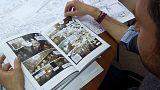 Polish graphic novel tells Holocaust survivors' tales