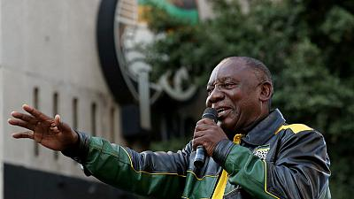 Ramaphosa's economic reforms in focus as ANC adjusts to smaller majority