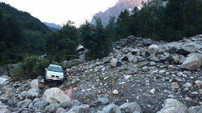 Morti in Val Ferret, indagato sindaco