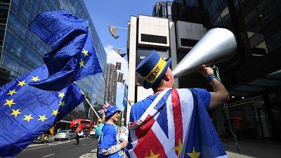 Via libera Camera,decreto Brexit è legge