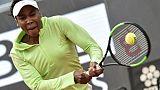 Tennis: histoires de famille pour les Williams