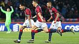 Serie A: Bologna-Parma 4-1