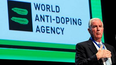 Doping - WADA close to deciding on new president