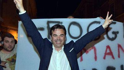 Niente play out,sindaco Foggia indignato