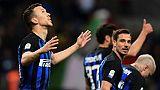 Italie: L'Inter Milan gagne aussi et est presque en C1