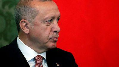 Erdogan tells Putin - Syria targeting Turkish-Russian ties by ceasefire violations in Idlib