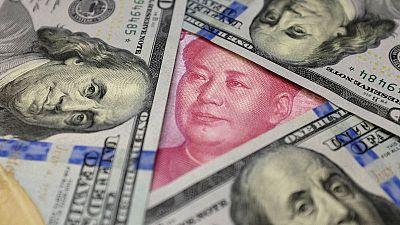 Investors brace portfolios for longer U.S.-China trade war